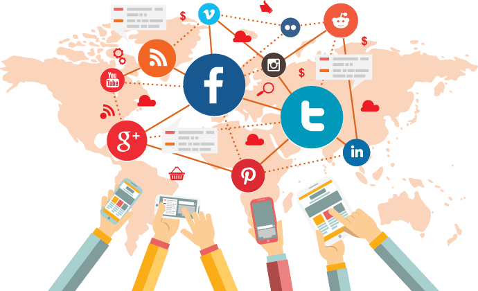 Top 10 Reasons Why You Need Social Media Expert!