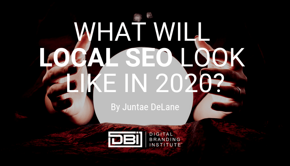2020 Local SEO Strategies: How to Outrank Your Competitors