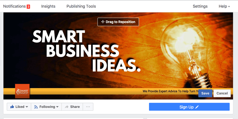 To Drive Better Business Result Give Your Facebook Page a Makeover in Just 6 Steps