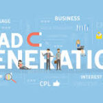 lead generation for website development