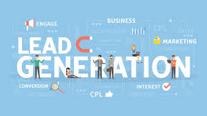 Lead and Enquiry Generation Through Bespoke Web Development Service